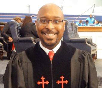 Min. Brandon Howard