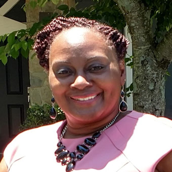 Min. Catrica Thompson-Neal