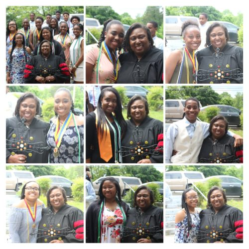 Graduation Brunch 2018