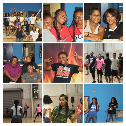 Teen Lock-in 2018