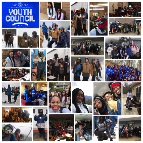 Youth Council Retreat 2019