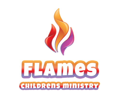 Flames - Logo - Colors