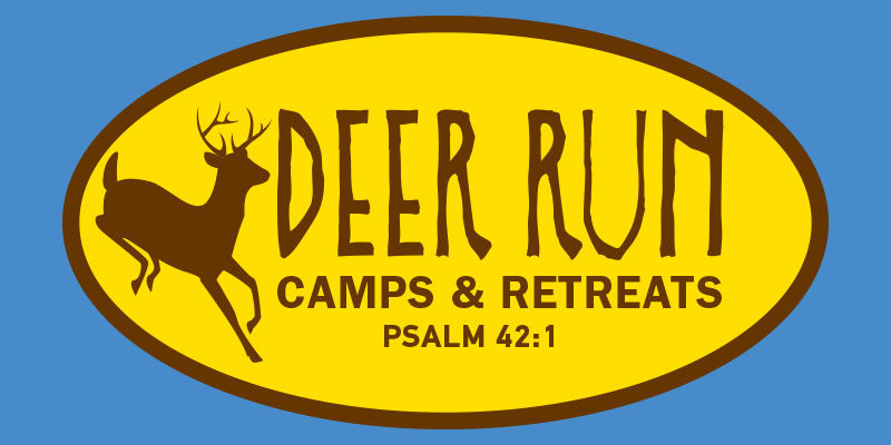 deer run logo