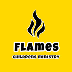 Flames---Logo---Black---yellow
