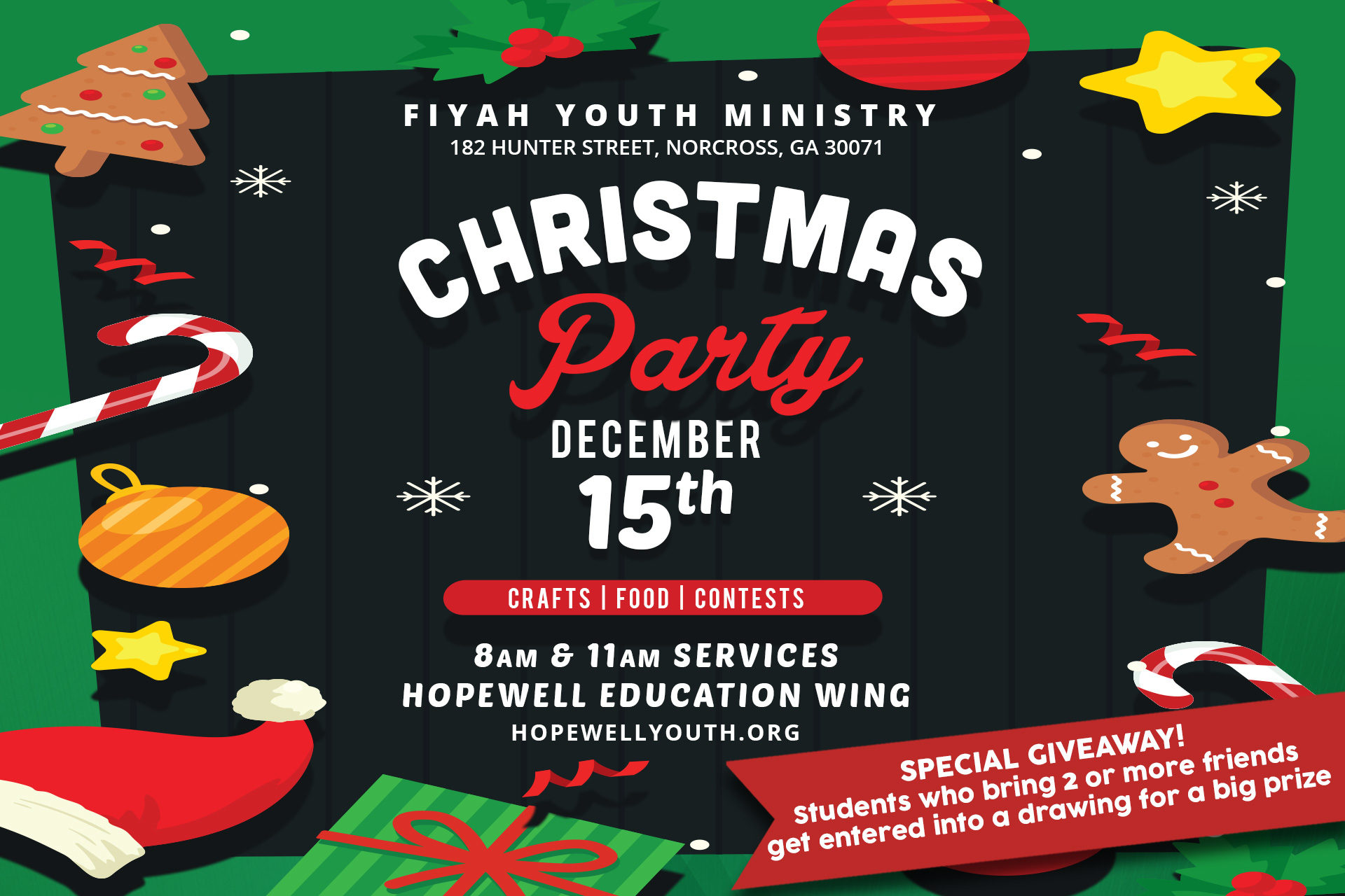 Flyer---Christmas-Party-2019-1920