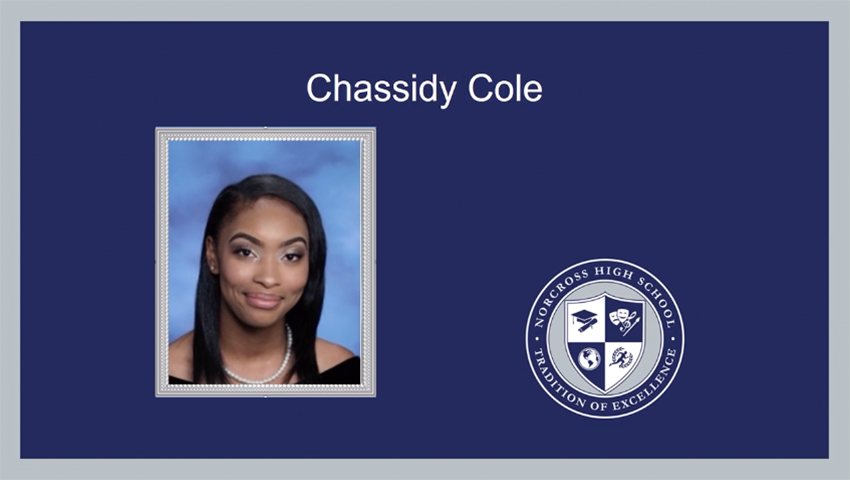 Chassidy Cole 2